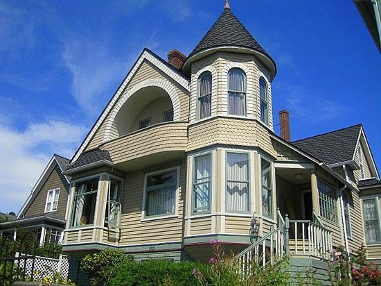 Fairhaven Historic District: Lovely home in Fairhaven