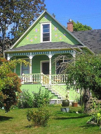 Fairhaven Historic District: I love this one!