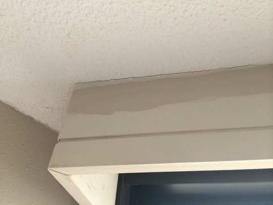 Pearl South Padre: More water damage