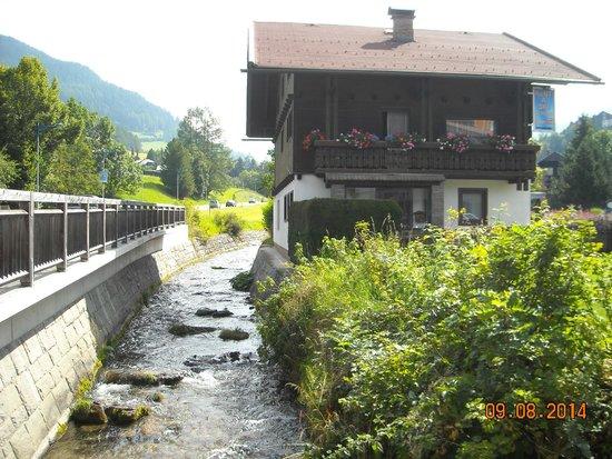 Hotel NockResort: A pochi metri dall'albergo