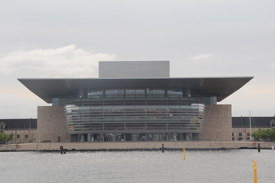 Copenhagen Opera House: Opera House Copenaghen.