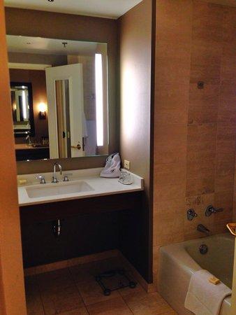 Fairmont Chicago Millennium Park: Room 3020