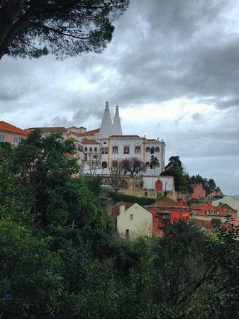 Sintra National Palace: National Palace of Sintra