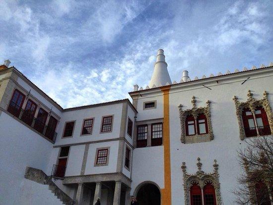 Palacio Nacional de Sintra: National Palace of Sintra
