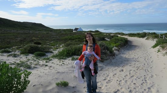 De Hoop Nature Reserve Cottages : Koppie Alleen
