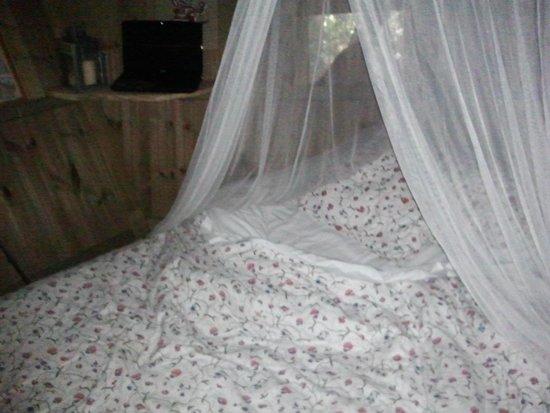 Les Ormes, Domaine & Resort: Le lit confortable...