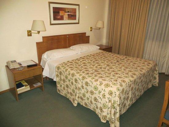 Hotel Wilton: Habitación 901