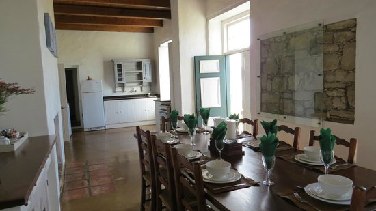 De Hoop Collection Nature Reserve: Self catering