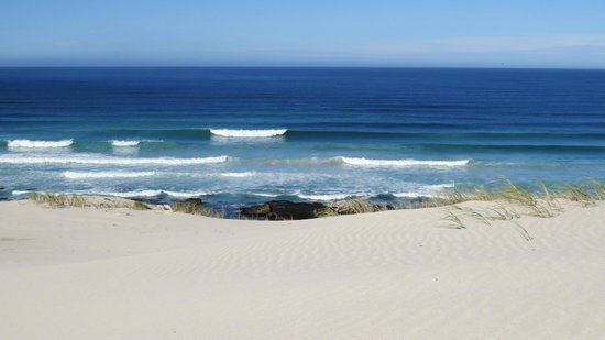 De Hoop Collection Nature Reserve: Amazing beaches