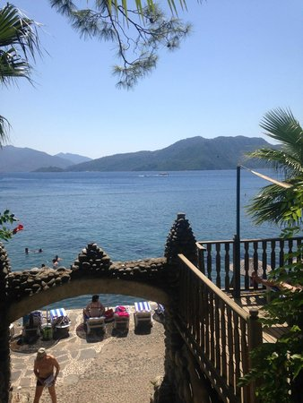 Grand Yazici Club Marmaris Palace: views
