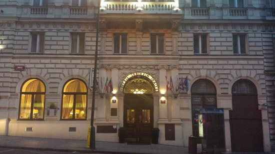Boutique Hotel Seven Days: August 2014