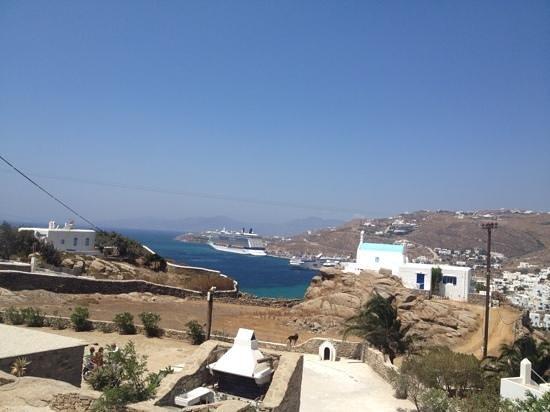 Sahas Studios: vistas