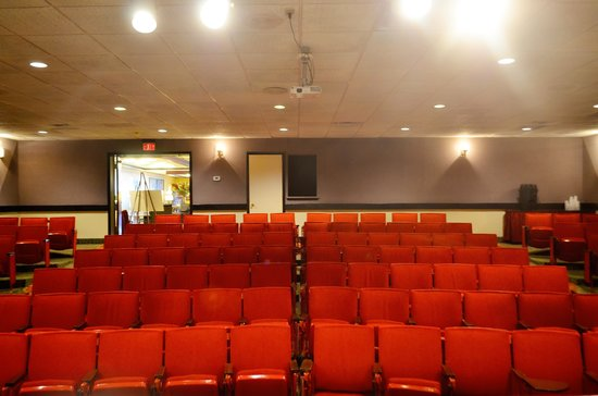 Best Western Plus Milwaukee Airport Hotel & Conference Center: Our Symposium Room holds 150