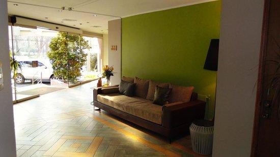 Hotel Bidasoa: hotel