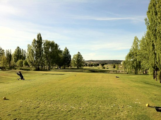 Club De Golf El Fresnillo