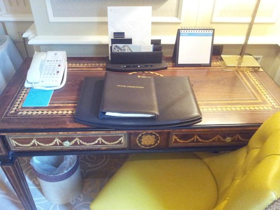 Hotel Principe Di Savoia: FABULOUS