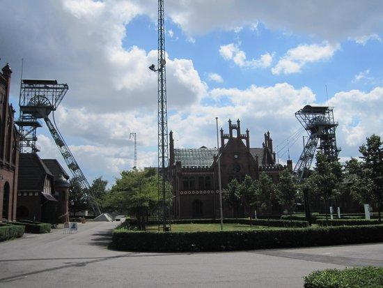 Zeche Zollern II/IV, Westfalian Museum of Industry: Zeche Zollern
