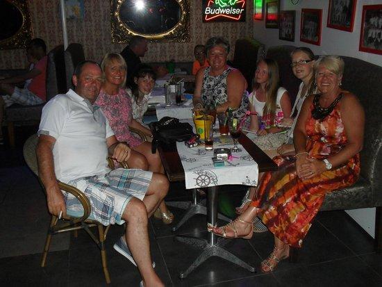Wonder Dance Bar: the reunion
