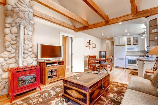 Wyndham Vacation Rentals Park City: Historic Residence