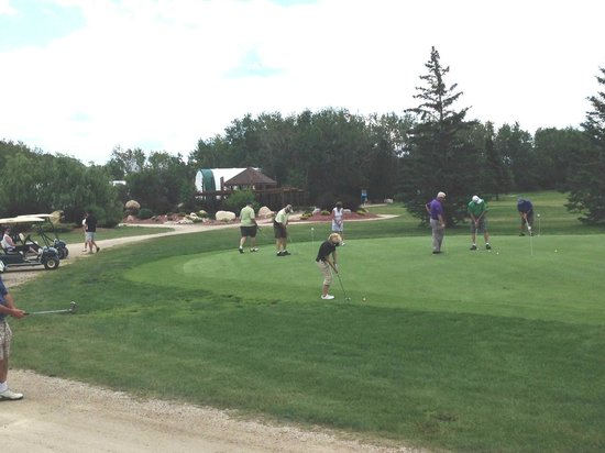 Lorette Golf Course
