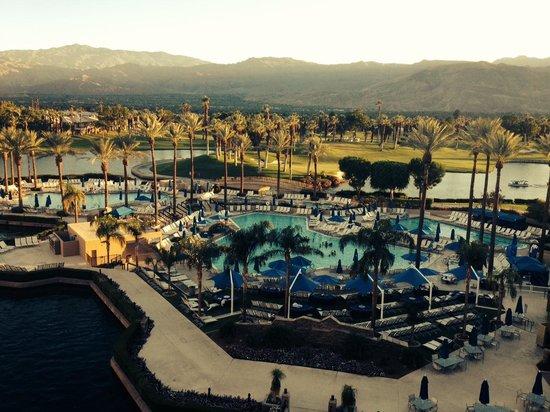 JW Marriott Desert Springs Resort & Spa: Room View