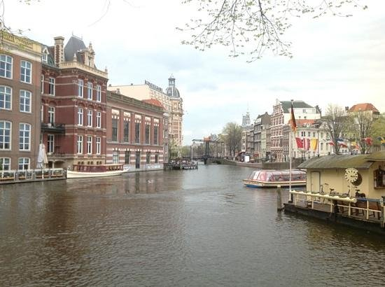 Hoksbergen Apartments : i love amsterdam