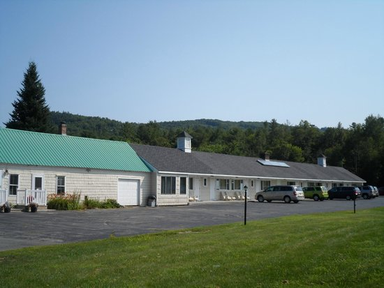 Gale River Motel and Cottages: Great place to stay...
