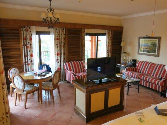 Sheraton Fuerteventura Beach, Golf & Spa Resort: Junior Suite