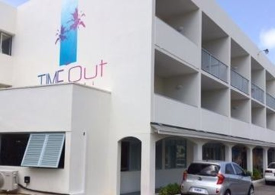 Time Out Hotel: timeout hotel