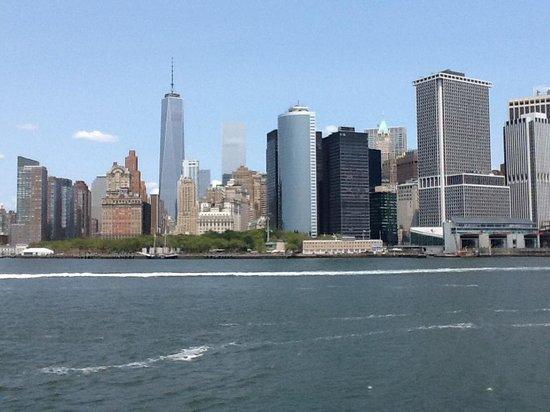 Doubletree Hotel Chelsea - New York City: NYC Skyline