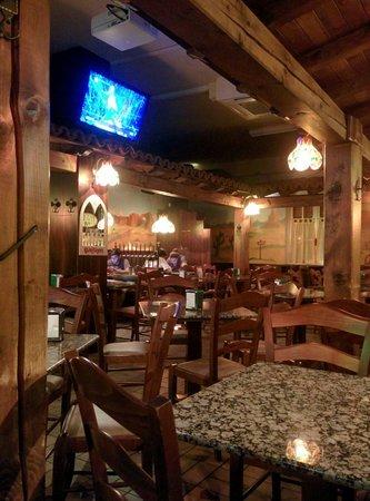 Tivoli Pub