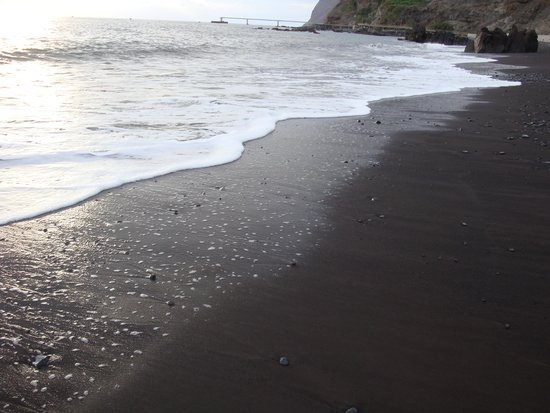 Pestana Ocean Bay: Пляж