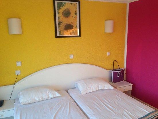 Caribbean World Hammamet Garden: Notre chambre