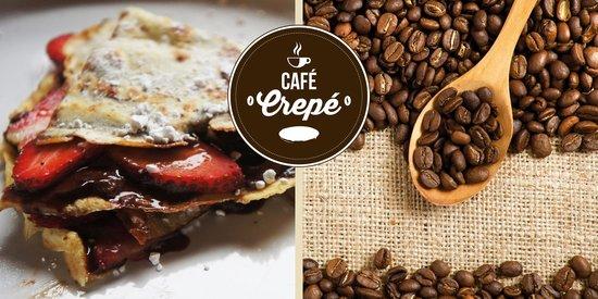 Café Crepé