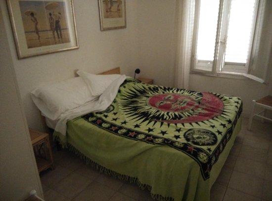 Residence Hotel Villa Mare : Camera da Letto