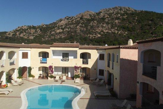 Hotel Monti di Mola: hotel