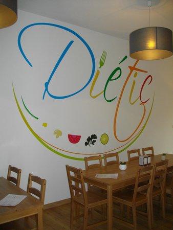 Dietic