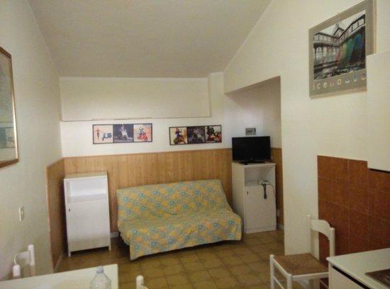 Residence Hotel Villa Mare : Quadri
