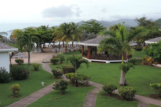 Coyaba Beach Resort : from 221