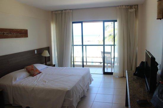 Village Barra Hotel: Apartamento