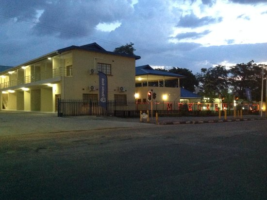 Mokorro Hotel