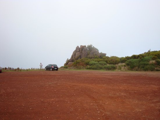Pestana Ocean Bay: Горы