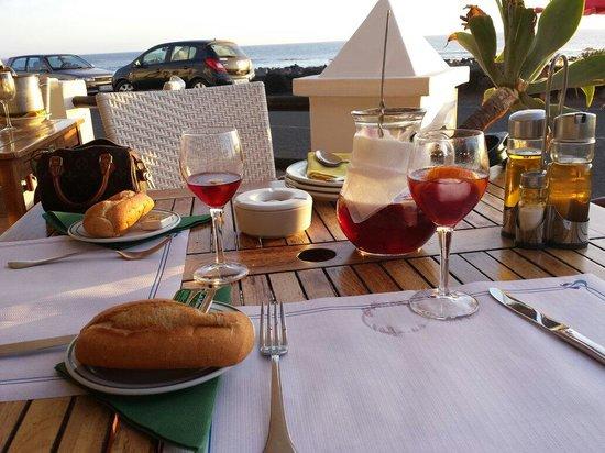Restaurante El Caleton : ... servizio ottimo...