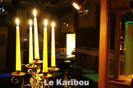 Le Karibou: 1