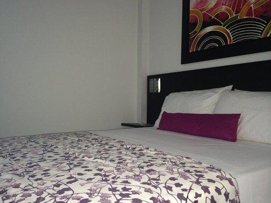 Hotel Quinta Estación: tranquilidad