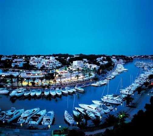 Yacht Club Cala d'Or : marina