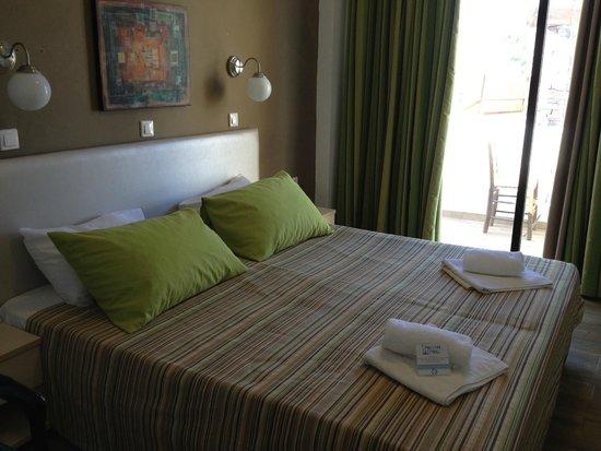 Lindian Jewel Hotel and Villas: Camera 202