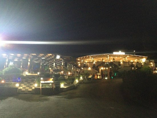 Lindian Jewel Hotel and Villas: Ristorante E Bar