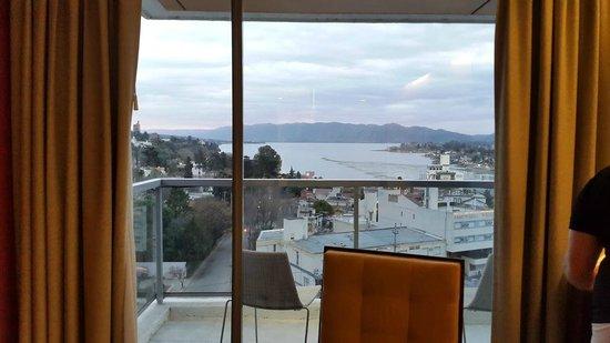 Hotel Estilo MB : Vista de Suite