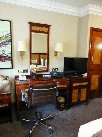 Grange City Hotel: chambre 212